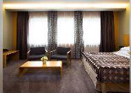 отель London: Номер Suite