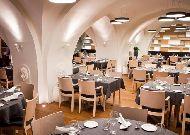 отель London: Ресторан Polpo