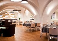 отель London: Ресторан