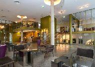 отель London: Холл