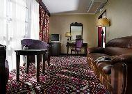 отель London: Номер Люкс