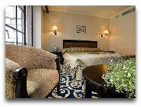 отель London: Двухместный стандартный номер