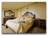 отель London: Дуплекс апартаменты