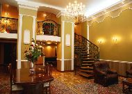 отель Лондонская: Номер Президентский люкс