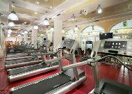 отель Лондонская: Фитнес-центр