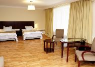 отель Lopota Resort: Номер TWIN ( Полулюкс)