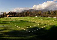 отель Lopota Resort: Теннисный корт