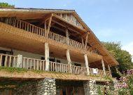 отель Lopota Resort: Старый корпус