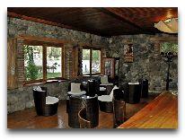 отель Lopota Resort: Бар