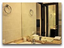 отель Lopota Resort: Номер DBL( 2 этажа)
