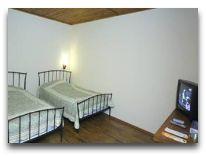 отель Lopota Resort: Номер TWIN