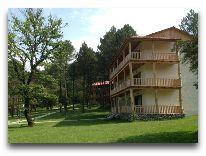 отель Lopota Resort: Новый корпус