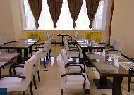 отель Lotus: Кафе