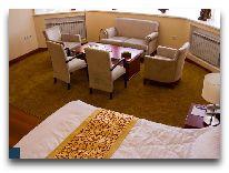 отель Lotus: Люкс
