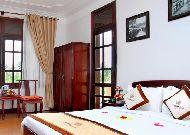 отель Lotus Hoian Hotel: Deluxe room