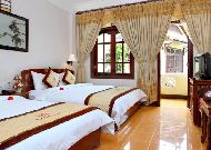отель Lotus Hoian Hotel: Superior room