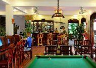отель Lotus Hoian Hotel: Бар