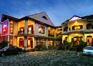 отель Lotus Hoian Hotel: Отель