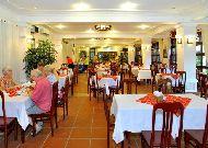 отель Lotus Hoian Hotel: Ресторан
