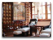 отель Lotus Hoian Hotel: Спа-салон