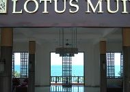отель Lotus Mui Ne Resort & SPA: Холл