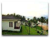 отель Lotus Mui Ne Resort & SPA: Дорожка на пляж