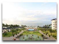отель Lotus Mui Ne Resort & SPA: Спуск к пляжу