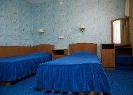отель Лучёса: Номер Бизнес-класса2