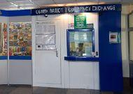 отель Лучёса: Пункт обмена валюты