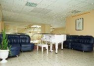 отель Лучёса: Холл на этаже