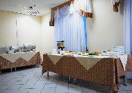 отель Лучёса: Шведский стол