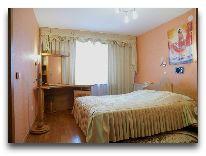 отель Лучёса: Апартаменты Deluxe