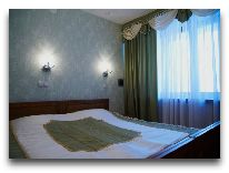 отель Лучёса: Апартаменты Executive