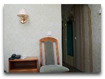 отель Лучёса: Двухместный номер