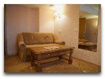 отель Лучёса: Малые апартаменты