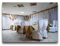 отель Лучёса: Ресторан