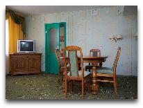 отель Лучёса: Номер Family room
