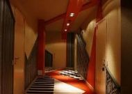отель Арт-отель Люмьер: Коридор на 2 этаже