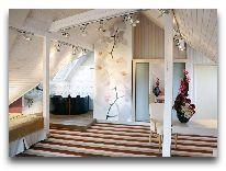 отель Арт-отель Люмьер: Номер Дикая Орхидея
