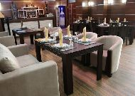 отель Luxe Lankaran Hotel: Ресторан