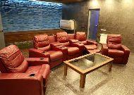 отель Luxe Lankaran Hotel: СПА