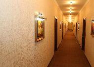 отель Luxe Lankaran Hotel: Коридор