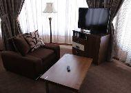 отель Luxe Lankaran Hotel: Номер Junior