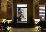 отель Luxe Lankaran Hotel: Вход в отель