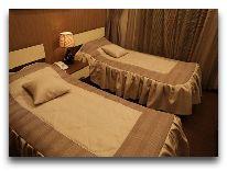 отель Luxe Lankaran Hotel: Номер Twin