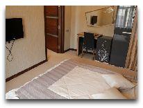 отель Luxe Lankaran Hotel: Номер Luxe