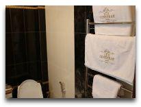отель Luxe Lankaran Hotel: Ванная комната