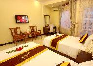 отель Luxury Nha Trang Hotel: Deluxe room