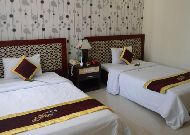 отель Luxury Nha Trang Hotel: Standard room
