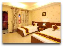 отель Luxury Nha Trang Hotel: Superior room